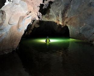 Ghi nhận mới hang động ở Phong Nha - Kẻ Bàng năm 2020